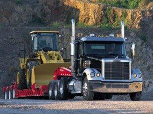 габариты для перевозки грузов