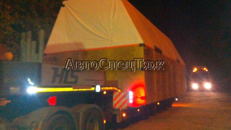 перевозка грузов колонна фото 3