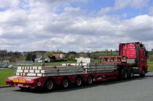 перевозка строительных грузов фото