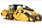 Смесительная машина для стабилизации и регенерации дорожного полотна RM300